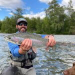 Kenai River Recon Alaska fishing lodge image1