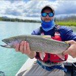 Kenai River Recon Alaska fishing lodge image2