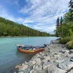Kenai River Recon Alaska fishing lodge image21