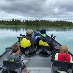 Kenai River Recon Alaska fishing lodge image18