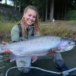 Kenai River Recon Alaska fishing lodge image15