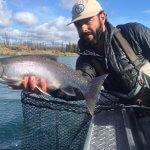 Kenai River Recon Alaska fishing lodge image23