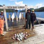 Yes Bay Lodge Alaska fishing lodge image23