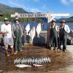 Yes Bay Lodge Alaska fishing lodge image8