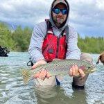 Kenai River Recon Alaska fishing lodge image20