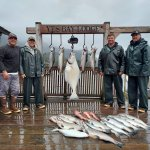 Yes Bay Lodge Alaska fishing lodge image12