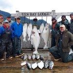 Yes Bay Lodge Alaska fishing lodge image1