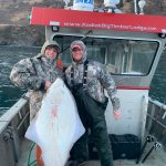 A&W Big Timber Lodge Alaska fishing lodge image10