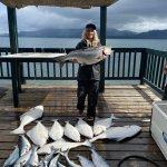 A&W Big Timber Lodge Alaska fishing lodge image4