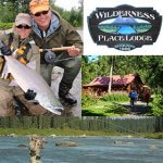 Wilderness Place Lodge Alaska fishing lodge image2