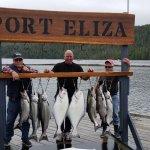 Port Eliza Lodge BC fishing lodge image4