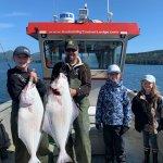 A&W Big Timber Lodge Alaska fishing lodge image7