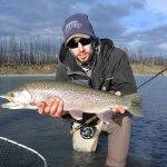 Kenai River Recon Alaska fishing lodge image6