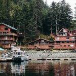 Elfin Cove Resort Alaska fishing lodge image6