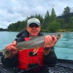 Kenai River Recon Alaska fishing lodge image13