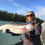 Kenai River Recon Alaska fishing lodge image10
