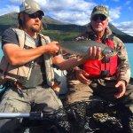 Kenai River Recon Alaska fishing lodge image9