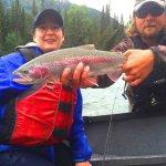Kenai River Recon Alaska fishing lodge image7