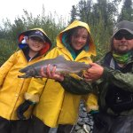 Kenai River Recon Alaska fishing lodge image5
