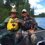 Kenai River Recon Alaska fishing lodge image12