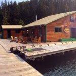 Coastal Springs Float Lodge BC fishing lodge image3
