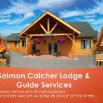 Salmon Catcher Lodge Alaska fishing lodge image3