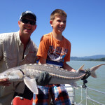 The Fraser Rivers Edge Bed & Breakfast Lodge BC fishing lodge image9