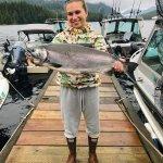 Yes Bay Lodge Alaska fishing lodge image4