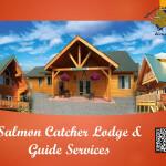 Salmon Catcher Lodge Alaska fishing lodge image1