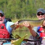 Wilderness Place Lodge Alaska fishing lodge image43