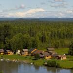 McDougall Lodge Alaska fishing lodge image2