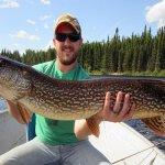 Cobham River Lodge Manitoba fishing lodge image2