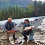 Alaskan Angling Adventures Alaska fishing lodge image1