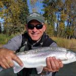 Alaskan Angling Adventures Alaska fishing lodge image13
