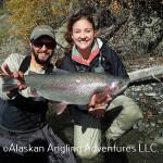 Alaskan Angling Adventures Alaska fishing lodge image15
