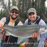 Alaskan Angling Adventures Alaska fishing lodge image16