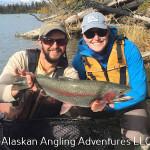 Alaskan Angling Adventures Alaska fishing lodge image17