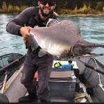 Alaskan Angling Adventures Alaska fishing lodge image18