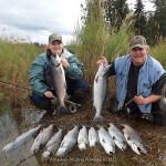 Alaskan Angling Adventures Alaska fishing lodge image20