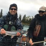 Alaskan Angling Adventures Alaska fishing lodge image28