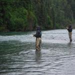Alaskan Angling Adventures Alaska fishing lodge image3