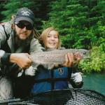 Alaskan Angling Adventures Alaska fishing lodge image6