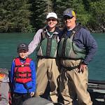 Alaskan Angling Adventures Alaska fishing lodge image7