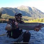 Alaskan Angling Adventures Alaska fishing lodge image8