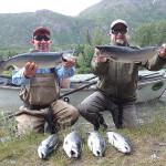 Alaskan Angling Adventures Alaska fishing lodge image9