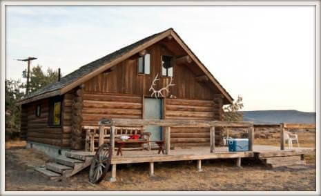 fishing resort accomodations in Oregon