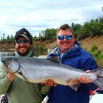 Alagnak Lodge Alaska fishing lodge image35