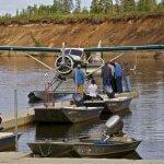 Alagnak Lodge Alaska fishing lodge image42