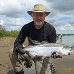 Alagnak Lodge Alaska fishing lodge image7