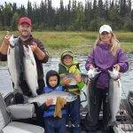 Alaska Fish On Charters Alaska fishing lodge image19
